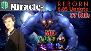 miracle night stalker midlane pro gameplay 37 1 no mercy