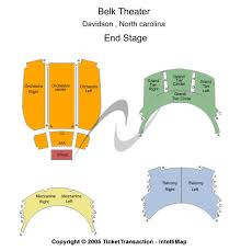 Blumenthal Seating Chart Belk Theater Seating Chart Best Of Belk Theater Seating