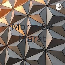 Morte De Marat (podcast) - Solange Franca do amaral