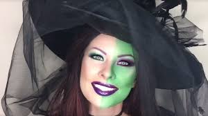 makeup for witches