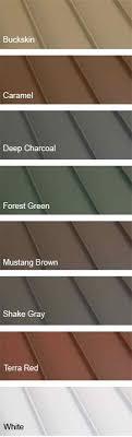13 Best Metal Roof Colors Images Metal Roof Metal Roof