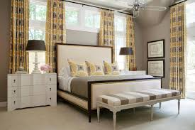 Dark Gray Bedroom Curtains Yellow Grey And White Bedrooms Grey