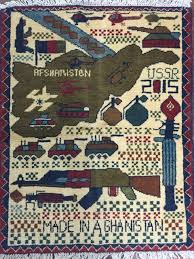 these authentic handmade afghanistan rugs truly reveal the heritage and weaving artistry of the middle east these uniquely stylish items are truly