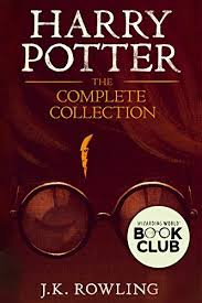 look inside this book harry potter the plete collection 1 7 by rowling j k