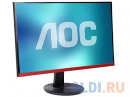"<b>Монитор AOC G2590VXQ 25</b>"" Black/Red — купить по лучшей ..."