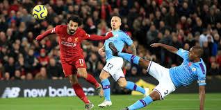 Liverpool Routs City to Seize Control of Premier League Title Race ...