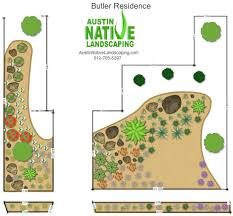 Small Picture Xeriscape Garden Designer Drought Resistant Designs In Austin Texas
