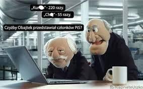 Prezes PKN Orlen przeklinał przez Zespół Tourette'a? Zobacz najlepsze memy – Demotywatory.pl