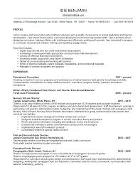 Imposing Design Program Director Resume Resume For A Program