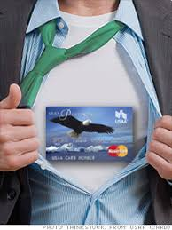 Usaa isn't currently offering cards designed for members with bad or poor credit. Best Cards For Bad Credit Usaa Secured Credit Card 6 Cnnmoney