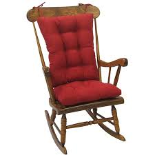 wooden rocking chair with cushion. Perfect Rocking Gripper Jumbo Rocking Chair Cushions Nouveau To Wooden With Cushion C