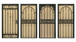 replace glass in front door decorative replacement glass for front door looking for ornamental security doors replace glass in front door