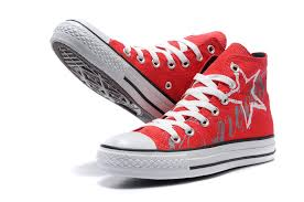 converse shoes red. \ converse shoes red