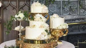 How London Baker Claire Ptak Made The Royal Wedding Cake Eater London