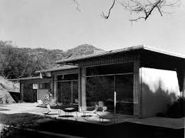 House   Eames and Saarinen House