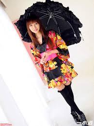 Mana Aoki Photo