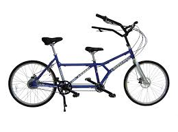 buddy bike sport deluxe tandem bike at indemedical com
