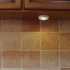 under cupboard lighting led. Beautiful Lighting LED Puck Lights Intended Under Cupboard Lighting Led