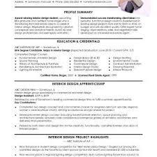 Experience Certificate Format Interior Designer Copy Home Textile ...