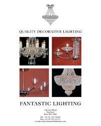 Fantastic Lighting Fantastic Lighting Catalogue By Kes Lighting Issuu