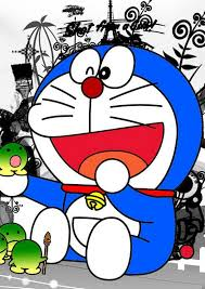 doraemon cartoon wallpaper hd poster doraemon cartoon wallpaper hd screenshot 1