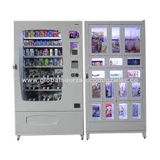 Adult Vending Machine Interesting Multifunction Combo Custom Adult Toy Vending Machine Global Sources