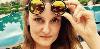 Irene Fornaciari e gli attacchi di panico: