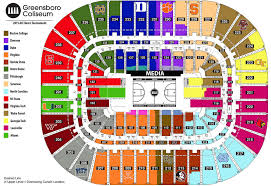 2018 Acc Tournament Seating Chart By School Acc Basketball Rx Acc Basketball Seating Chart