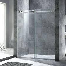 delta shower doors large size of glass shower door glass shower door installation shower glass kit delta frameless sliding shower doors installation