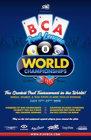 2019 Bcapl World Championships