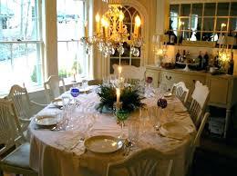 table chandelier centerpieces chandelier centerpieces