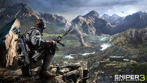 As a third installment in the series the game is now open world and takes place in georgia. Scouting Sniping Sneaking And Shooting Sniper Ghost Warrior 3 Review Gaming Trend