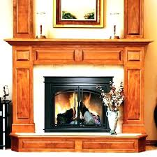 gas fireplace glass cleaner marvellous ideas menards