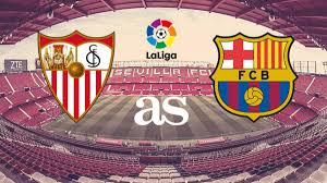 23.02.2021 → чемпионат португалии 2020·21 · 20·й тур · обзор матчей. Sevilla Vs Barcelona How And Where To Watch Laliga Times Tv Online As Com