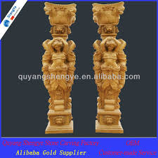 Small Picture Decorative Pillars For Homes Home Interior Design