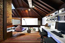 creative office space ideas. Creative Office Designs Ideas For Home Space With Wood Ceiling Cheap . C