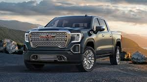 2019 GMC Sierra Denali Luxury Pickup Truck | Media Gallery