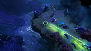 dota 2 reveals its upcoming co op campaign siltbreaker