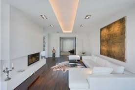 Guide And Tips For Marvellous Minimalist Interior Design In Modern - Interior decoration of houses
