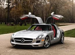 mercedes benz sls amg. Perfect Benz 2300Mile 2011 MercedesBenz SLS AMG Intended Mercedes Benz Sls Amg A
