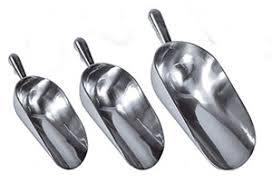 aluminum kitchen utensils. Wonderful Aluminum Aluminum Scoop 12 Oz In Kitchen Utensils