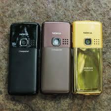 Tất cả dòng điện thoại Nokia Cổ độc lạ xa xưa có tại Nokia việt nam