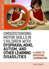 Understanding Motor Skills In Children With Dyspraxia Adhd