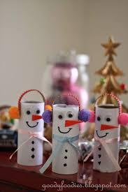 25 Days Of Christmas Crafts DAY 5 Homemade Christmas Ornaments Cute Easy Christmas Crafts
