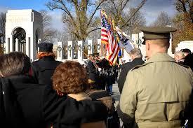 u s department of defense photo essay  a u s military color guard presents the colors at the national world war ii memorial dec