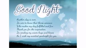 Quotes good night good night quotes YouTube 31