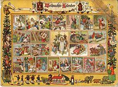 advent calander advent calendar wikipedia