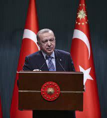 Cumhurbaşkanı Erdoğan'dan ABD Başkanı Biden'a: Kanlı ellerinizle tarih  yazıyorsunuz - 17.05.2021, Sputnik Türkiye
