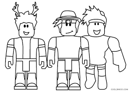 These codes are supports in most popular roblox games. Free Printable Roblox Coloring Pages For Kids