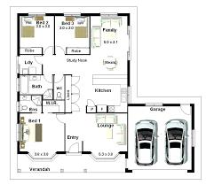 simple 3 bedroom house plans simple 3 bedroom house plans simple 3 room house plan fresh